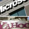 Yahoo, décu par leur partenariat avec Microsoft