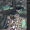 Le service de cartographique de Bing : de nouveau amélioré !