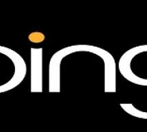 Bing avec sa nouvelle interface