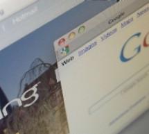 Bing à l'encontre de Google vers la conquête du trône