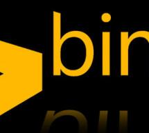 Page zero : Bing innove pour lutter contre Google