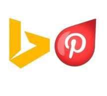 Bing ajoute Pinterest à sa recherche image